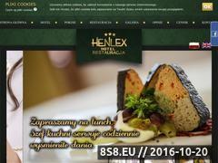 Miniaturka domeny henlex.pl