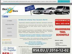 Miniaturka domeny www.her-bus.pl