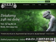 Miniaturka domeny herajg.pl