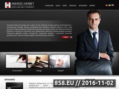Miniaturka domeny herbet.com.pl