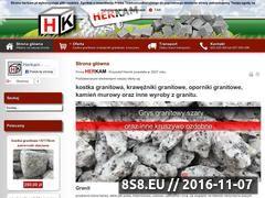 Miniaturka domeny herkam.pl