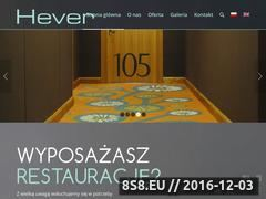 Miniaturka domeny www.hever.pl