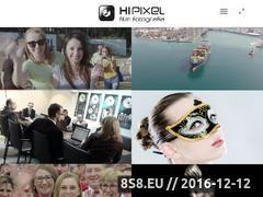 Miniaturka domeny hipixel.pl
