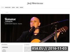 Miniaturka domeny hipnoshow.pl