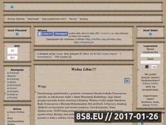 Miniaturka domeny historia.hpu.pl