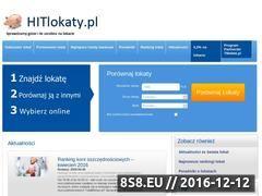 Miniaturka domeny hitlokaty.pl
