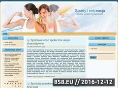 Miniaturka domeny www.hobbyteka.pl