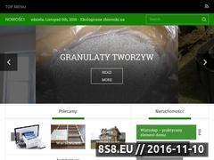Miniaturka domeny www.hoka.com.pl