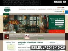 Miniaturka domeny hollandhouse.pl