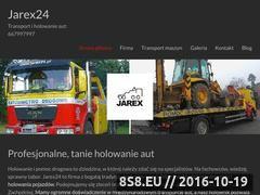 Miniaturka domeny www.holowanie.wroclaw.pl
