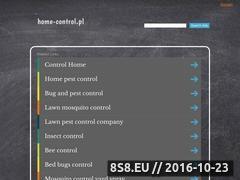 Miniaturka domeny home-control.pl