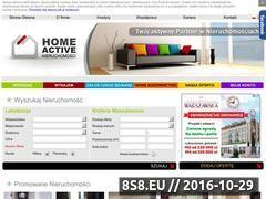 Miniaturka domeny homeactive.pl
