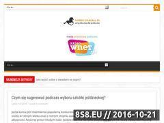 Miniaturka domeny horse-chagall.pl