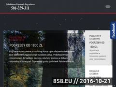 Miniaturka domeny www.horus.szczecin.pl