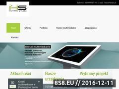 Miniaturka domeny www.hotaru.pl
