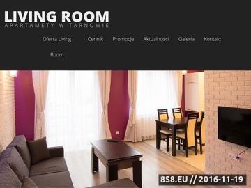 Zrzut strony Mieszkanie hotelowe do wynajęcia