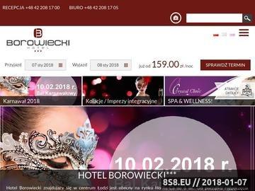 Zrzut strony Konferencje Łódź