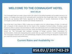 Thumbnail of New Delhi Hotels and Delhi Hotels Website