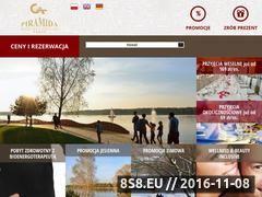 Miniaturka domeny hotelpiramida.pl