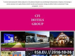Miniaturka domeny www.hotels24.com.pl