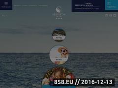 Miniaturka domeny www.hotelsenator.pl