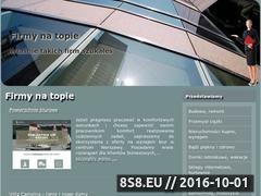 Miniaturka domeny www.hotex.com.pl
