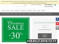 Miniaturka domeny houseandmore.pl
