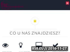 Miniaturka domeny hrmanagement.com.pl