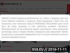 Miniaturka domeny www.hst2.pl