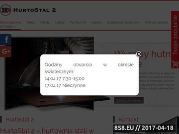 Zrzut strony Dwuteowniki Szczecin