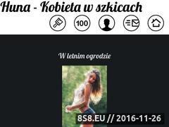 Miniaturka domeny www.huna.net.pl
