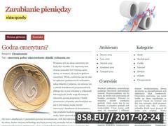 Miniaturka domeny www.hurtownia-dorota.pl