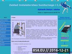 Miniaturka domeny hydrauliczne.olsztyn.pl