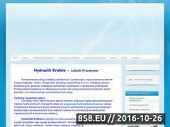 Miniaturka domeny hydraulik-awarie-krakow.pl