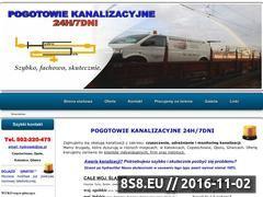 Miniaturka domeny www.hydraulik-zapchania.pl