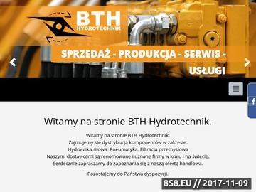 Zrzut strony Urządzenia i elementy z zakresu pneumatki oraz hydrauliki siłowej