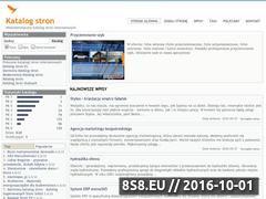 Miniaturka domeny i-punkt.com.pl
