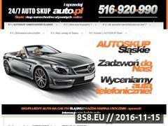 Miniaturka domeny i-sprzedaj-auto.pl