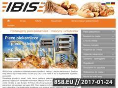 Miniaturka domeny ibis.net.pl