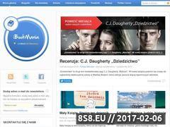 Miniaturka domeny www.ibookmania.pl