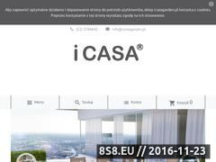 Miniaturka domeny www.icasa.pl