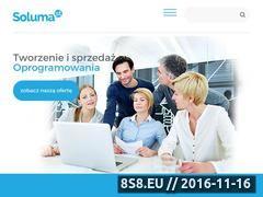 Miniaturka domeny www.idealmedia.pro