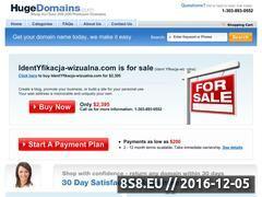 Miniaturka domeny www.identyfikacja-wizualna.com