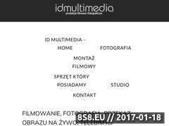 Miniaturka domeny idmultimedia.com.pl