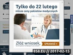 Miniaturka domeny iexpert.pl