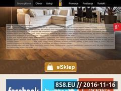 Miniaturka domeny ifloor.net.pl
