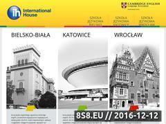 Miniaturka domeny www.ih.com.pl