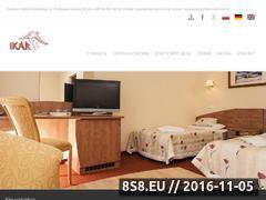 Miniaturka domeny www.ikar-centrum.pl