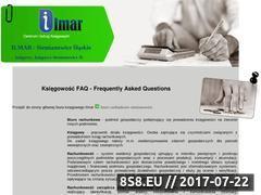 Miniaturka domeny ilmar.cal.pl