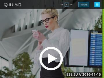 Zrzut strony Programy hotelowe - Ilumio